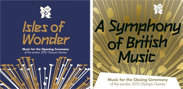 Isles of Wonder and A Symphony of British Music