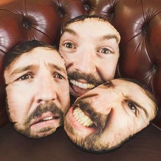 Mushions (Threesome)