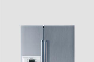Refrigerators