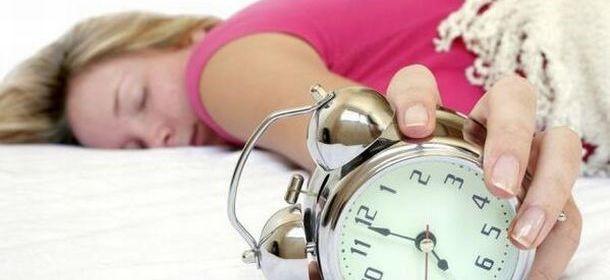 Alla ricerca del sonno perduto