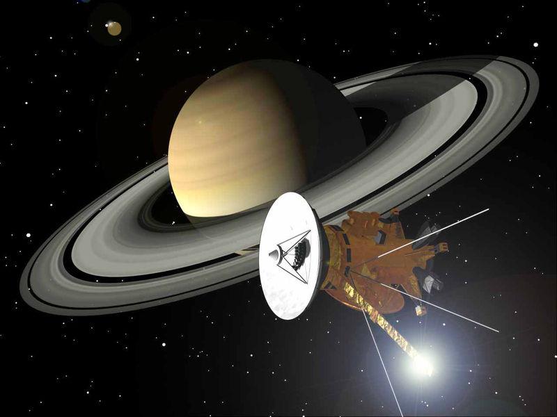 Cassini
