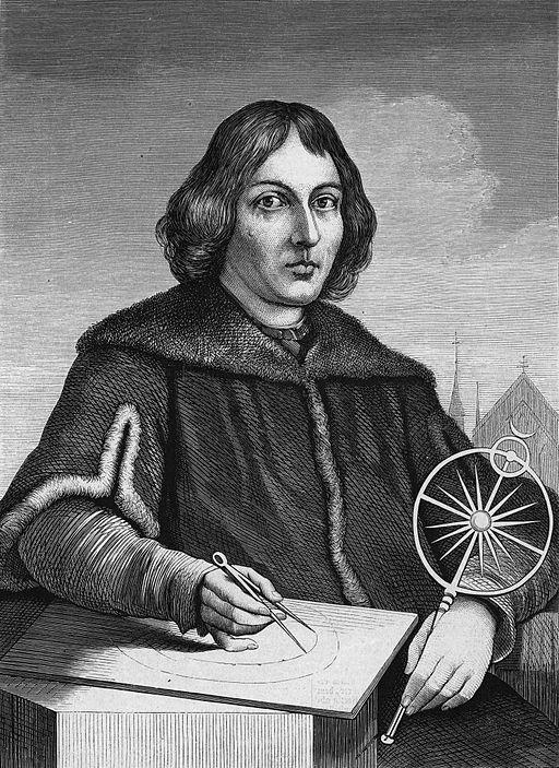 Nikolaus Copernicus
