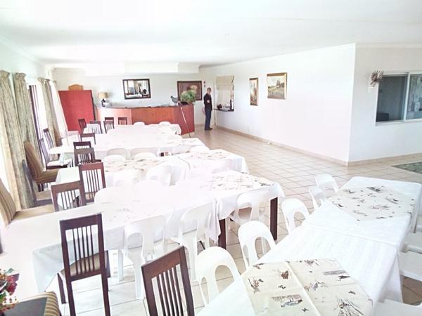 The Eagle Ridge Estate clubhouse