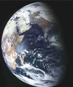 The Round Earth