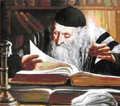rabbi.studying