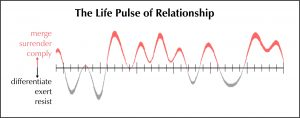 life pulse of relationship
