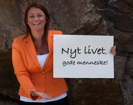 Annie Tønnesen