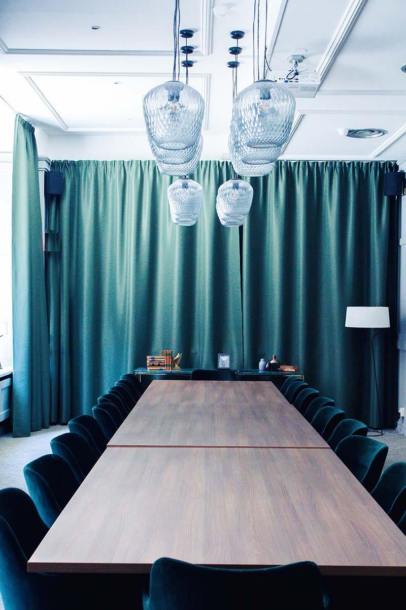 Clarion Collection Hotell Temperance för