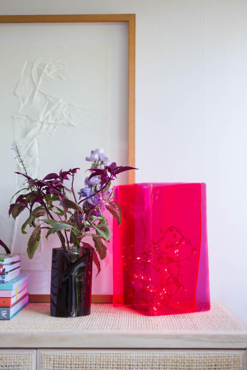 Panduro Fanzy akrylplast - Dnilva