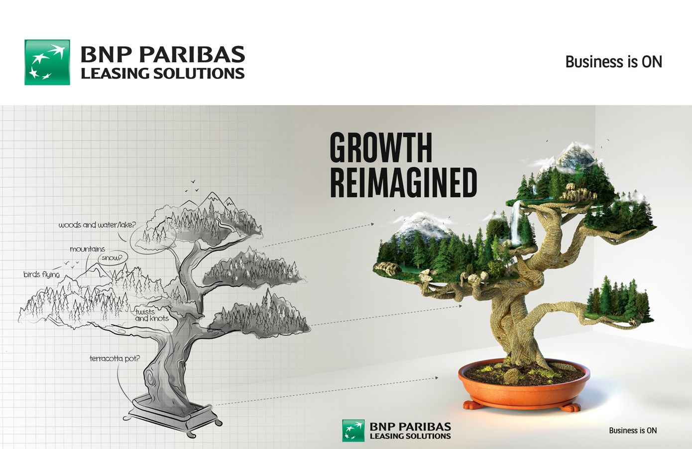 BNP Paripas - Growth
