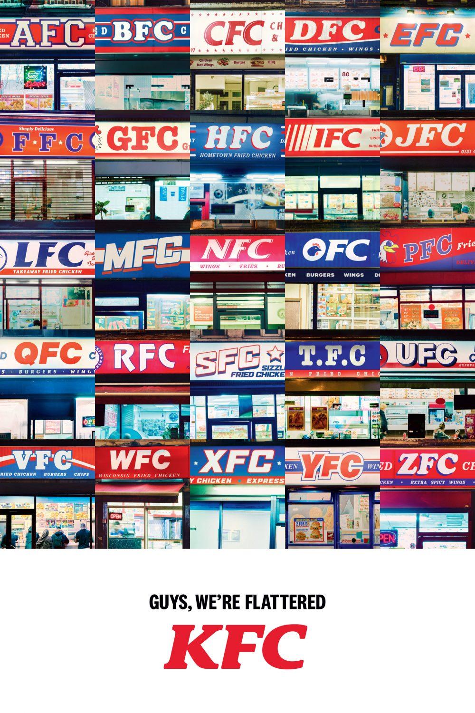 KFC - AFC-ZFC