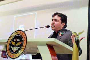 Shoaib Ahmed Shaikh, le fondateur d'Axact