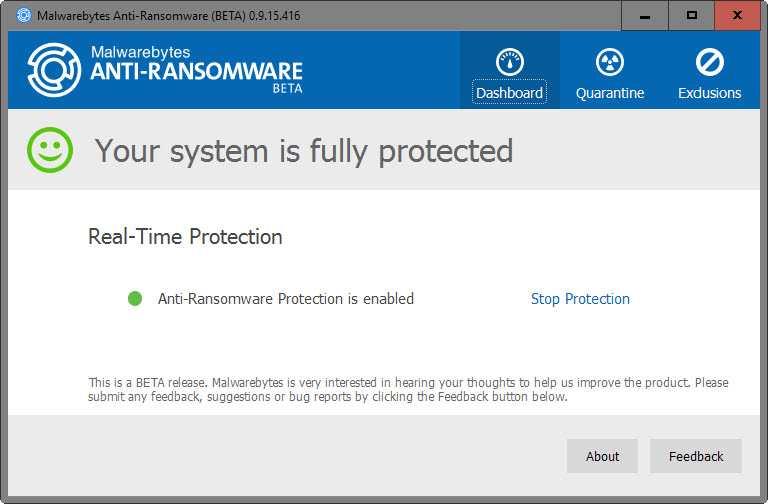 Les meilleurs logiciels contre le Ransomware