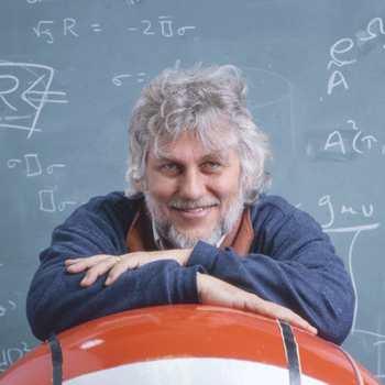 William Unruh a proposé une analogie entre un trou noir sonique et astrophysique en 1981 - Crédit : William Unruh.