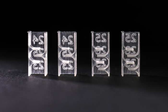 Les scientifiques ont inventé un matériau qui se déforme selon les ondes sonores qui passent à travers.