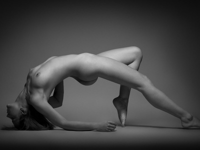 <strong>Série</strong> : Fine Art Nude