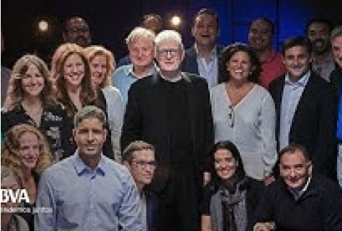 """Versión Completa. """"Enseñar es un arte"""". Ken Robinson, educador y escritor."""