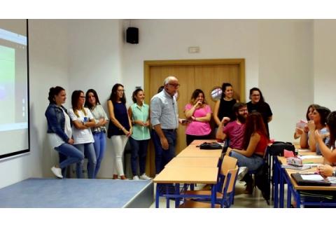 Primer día de clase en la Universidad: estrategias didácticas 22