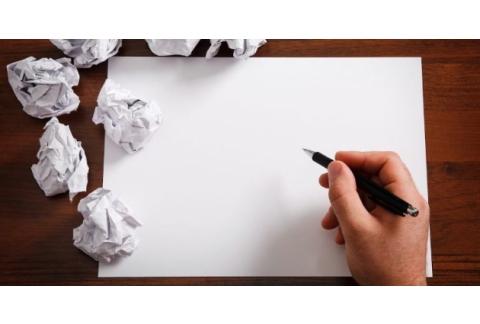 La escritura automática como espejo del autoconocimiento
