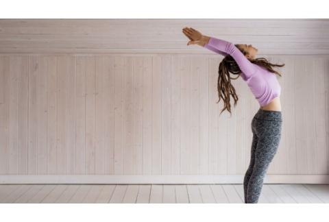 Conectar a través del Yoga