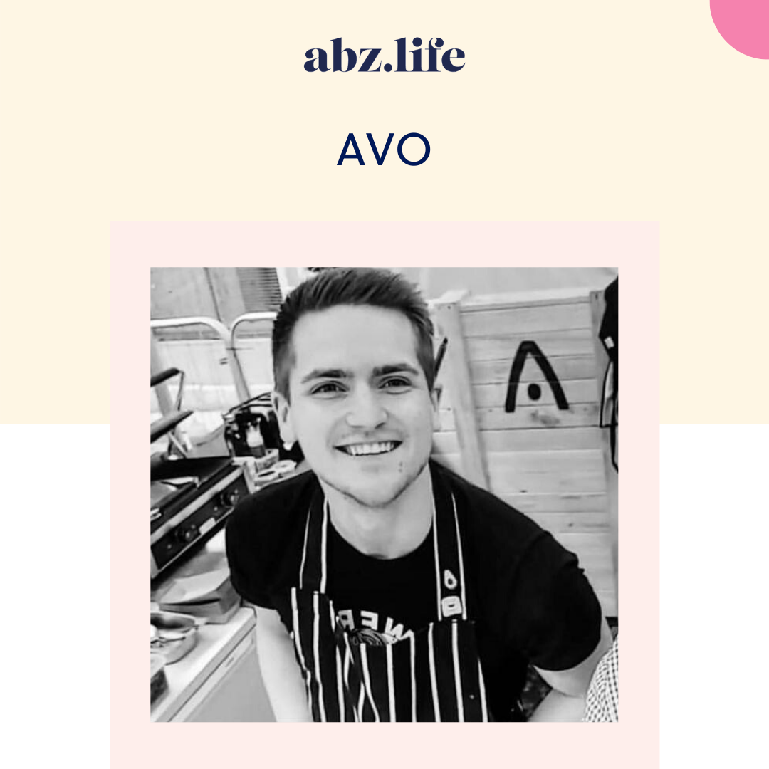 Meet the maker: David from AVO