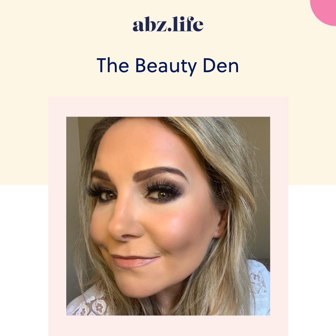 Get to know: Emma from The Beauty Den