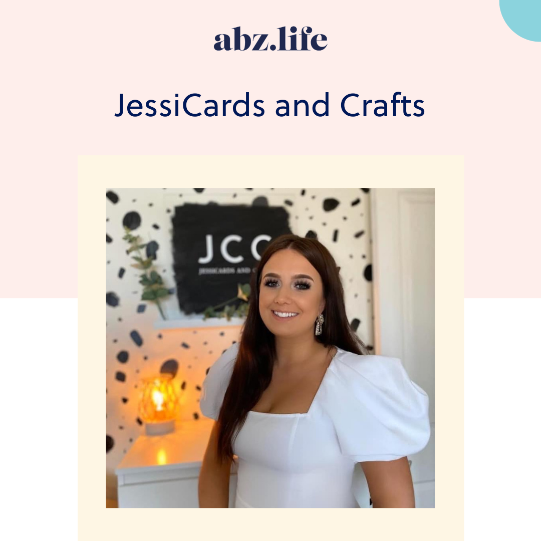 Get to know JessiCards and Crafts