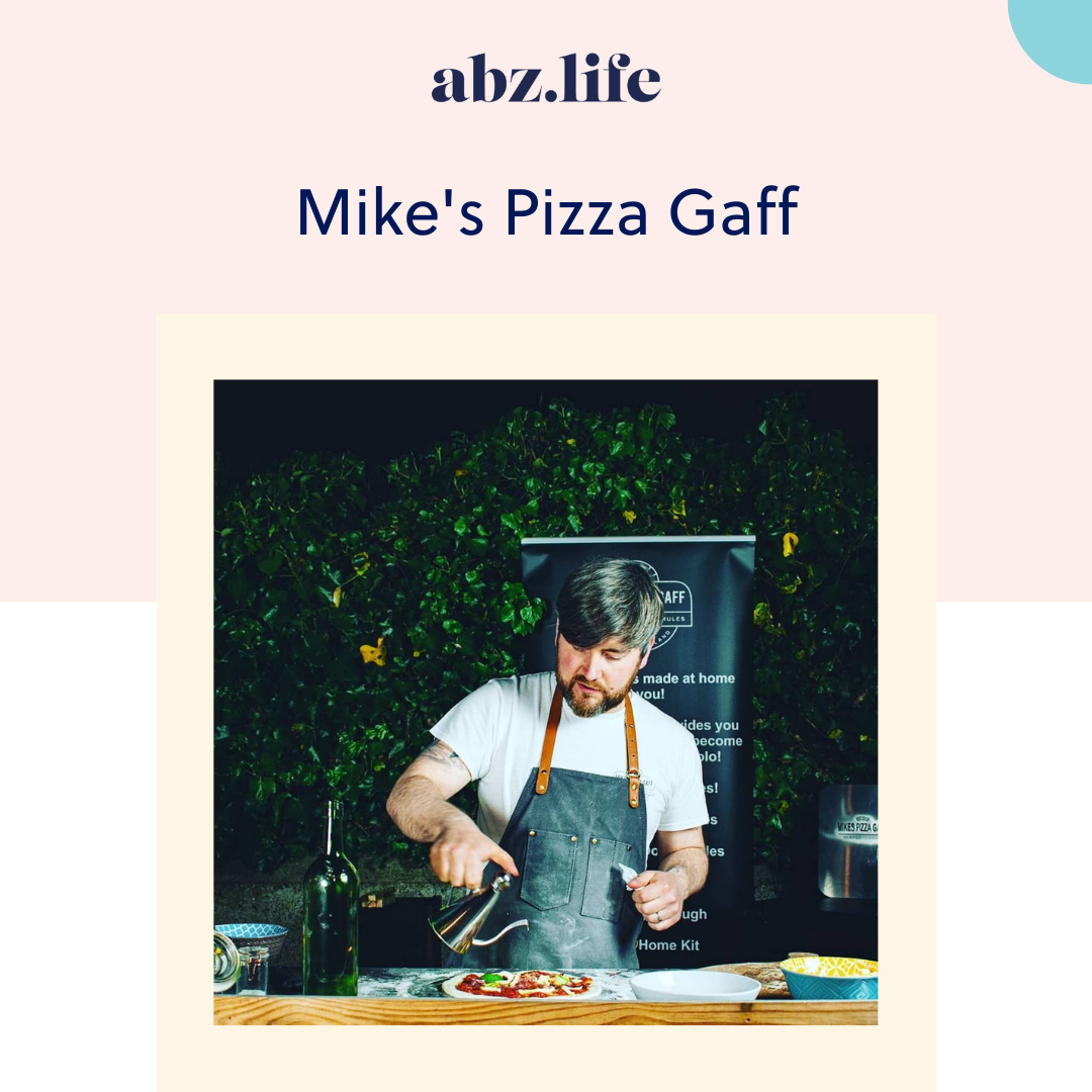 Lockdown Success Story: Mike's Pizza Gaff