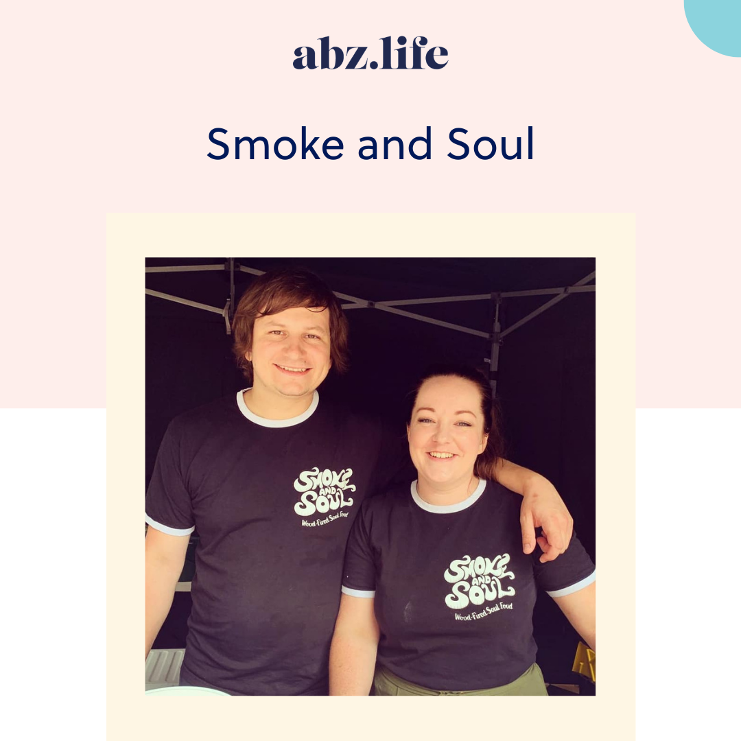 Lockdown Success Story: Smoke and Soul