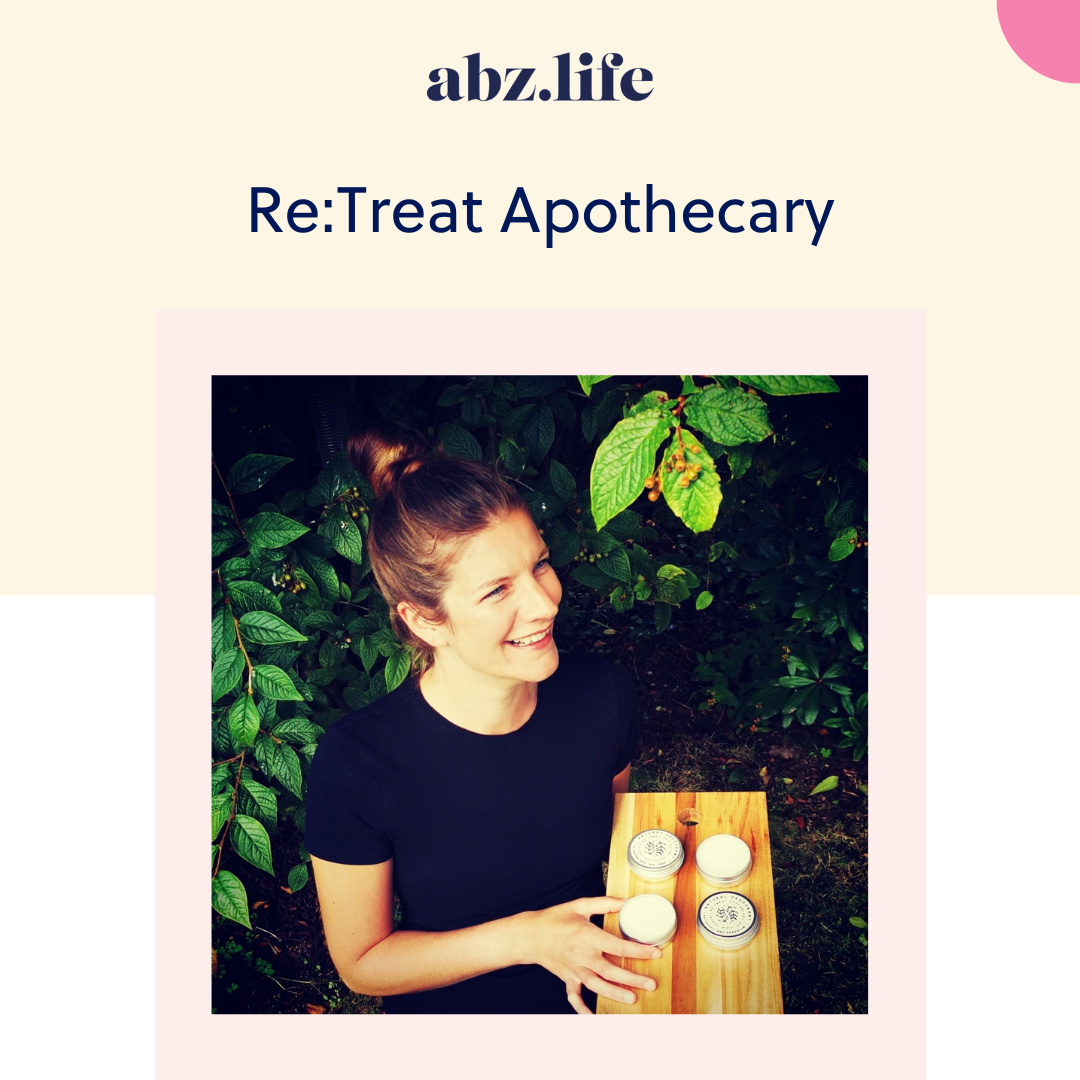 Lockdown Success Story: Re:Treat Apothecary