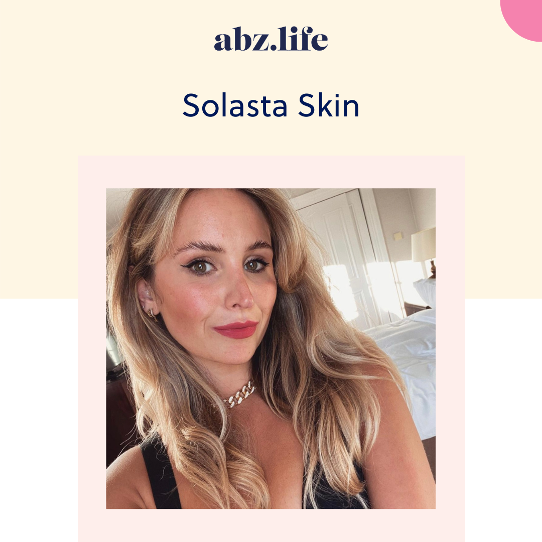 Get to know Solasta Skin