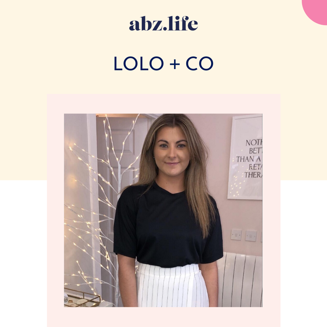 Meet Lauren from LOLO + CO