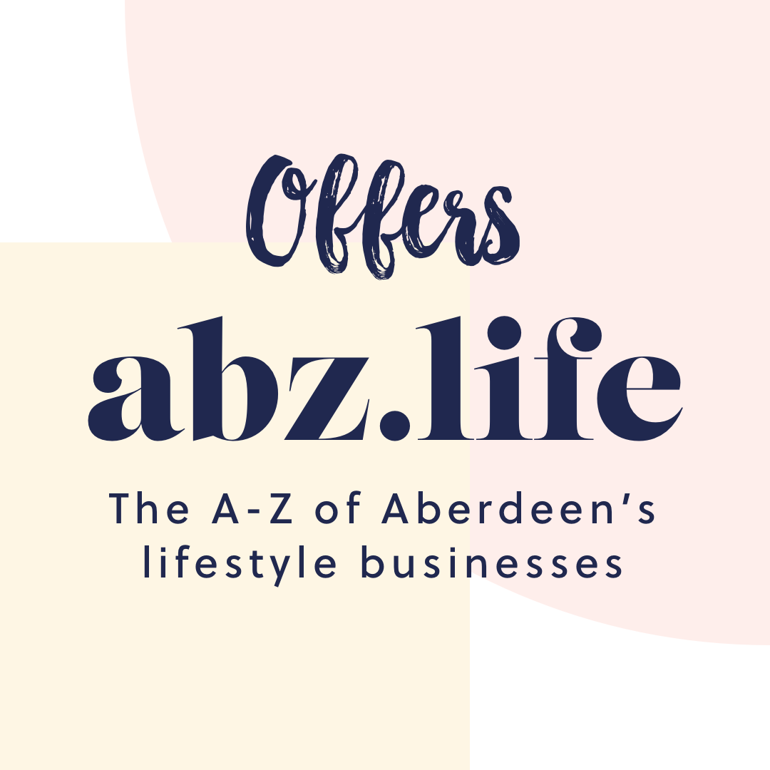 Now launched: abz.life offers
