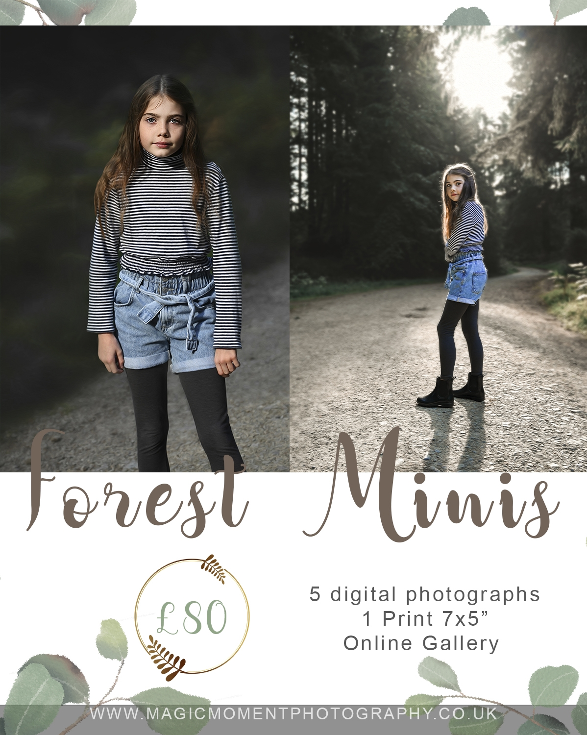 Forest Mini's