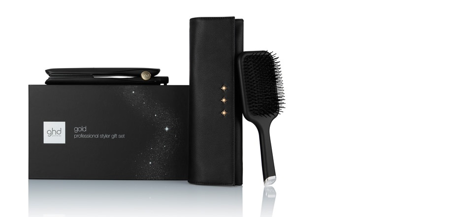 £25 Off selected limited edition ghd styling sets