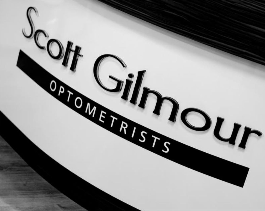 Scott Gilmour Optometrists
