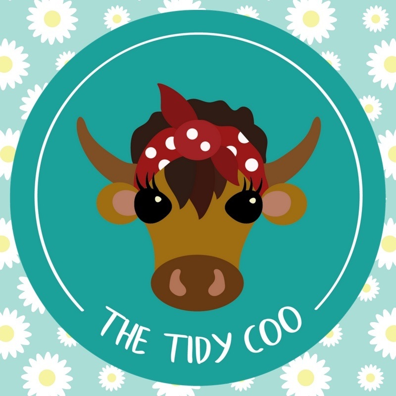The Tidy Coo