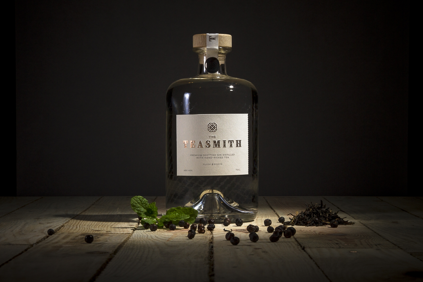 The Teasmith Spirit Company