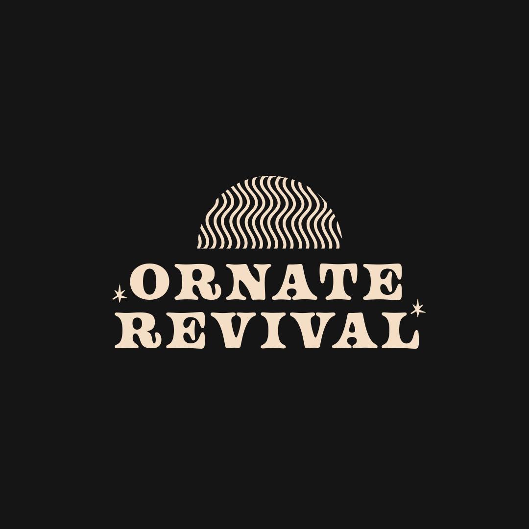 Ornate Revival