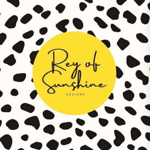 Rey of Sunshine Designs