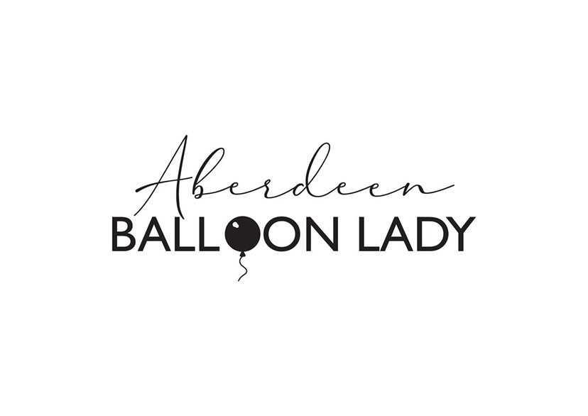 Aberdeen Balloon Lady