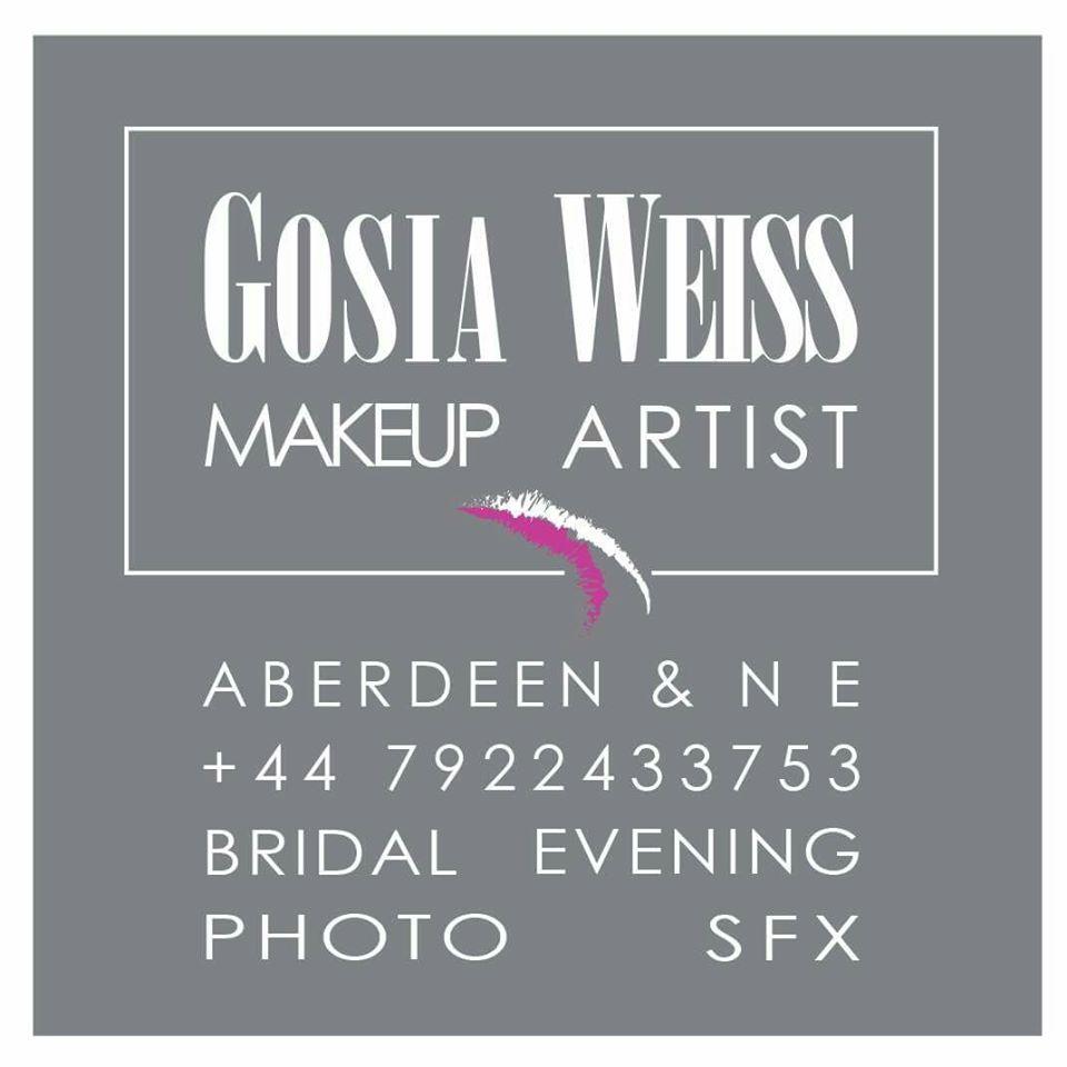 Gosia Weiss Makeup Artist