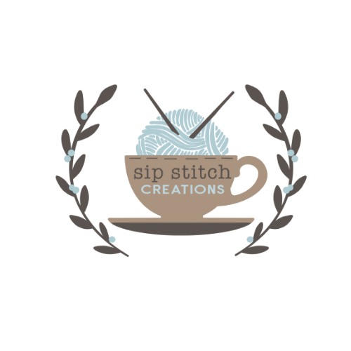 Sip Stitch Creations