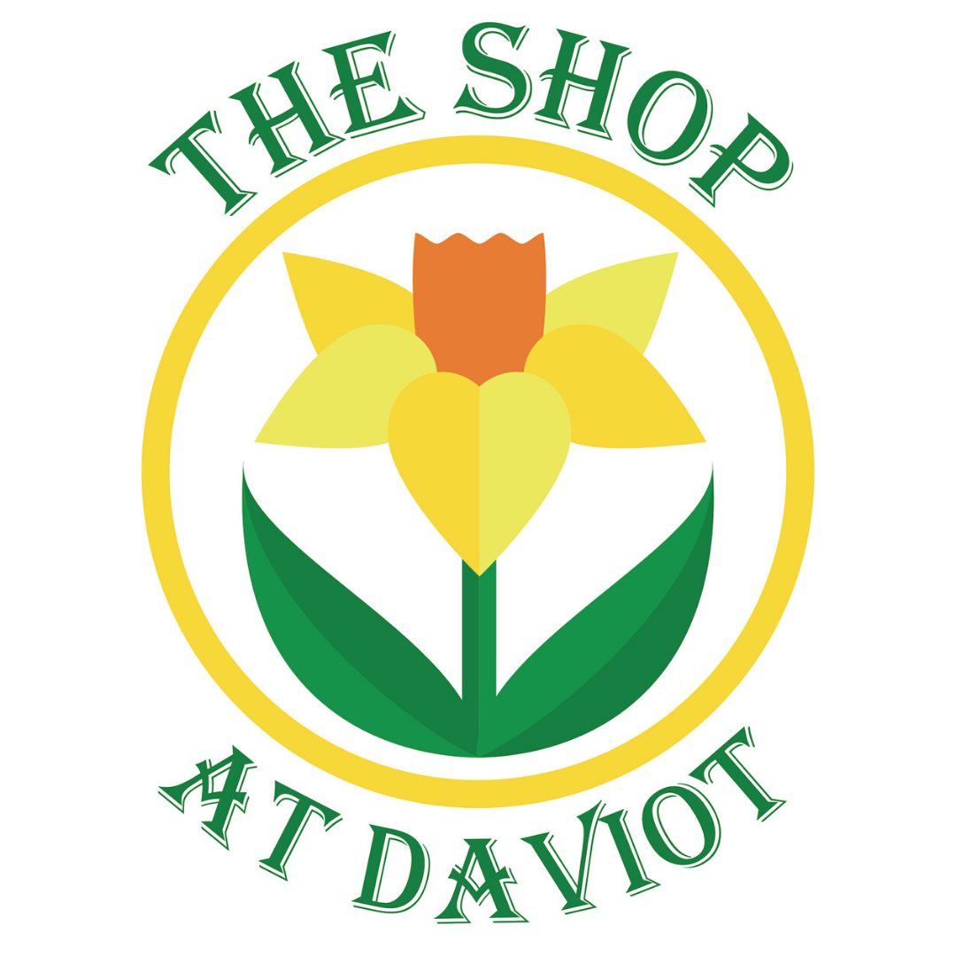 The Shop at Daviot