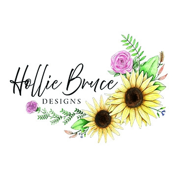 Hollie Bruce Designs