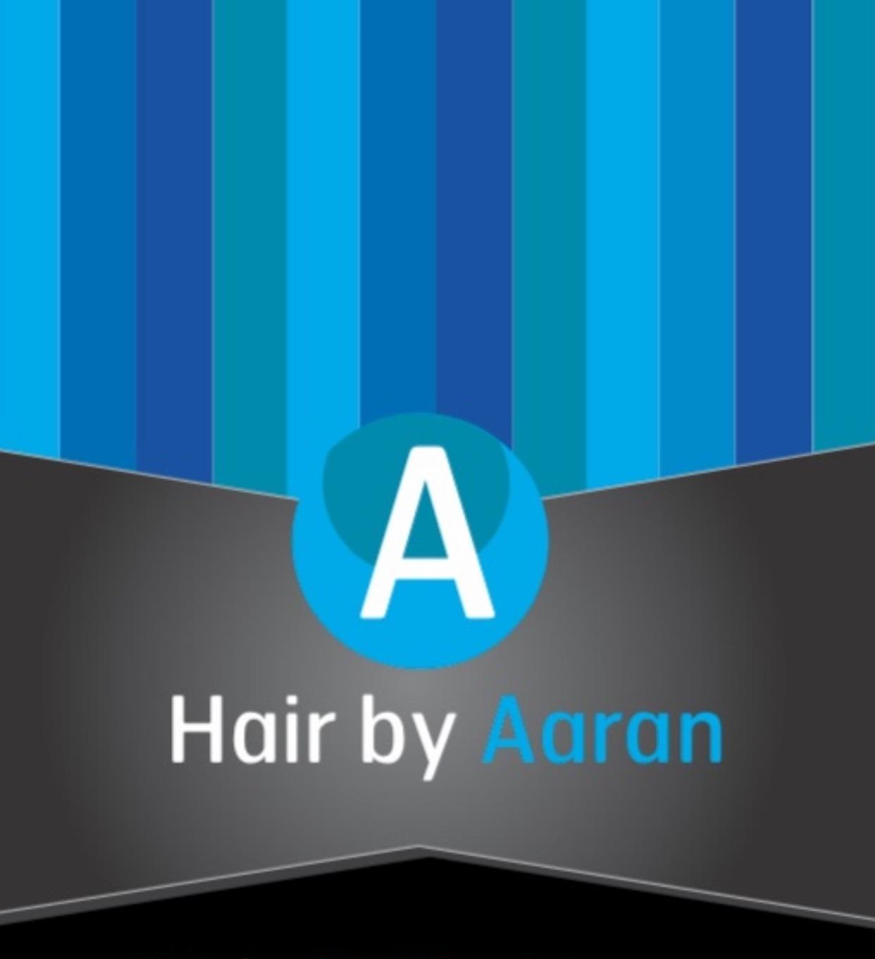 -HAIR BY AARAN @ FLORESCENCE