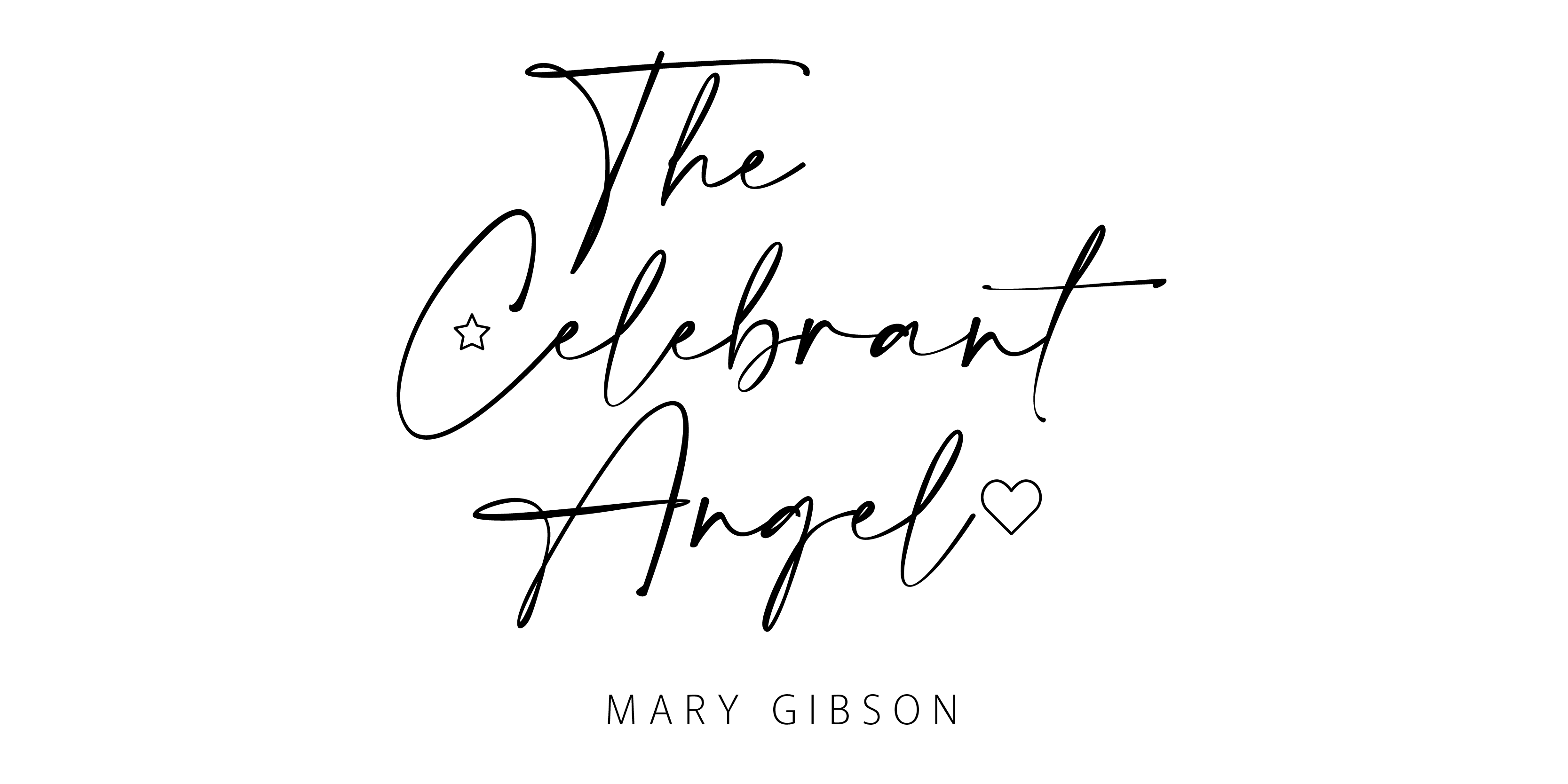 The Celebrant Angel