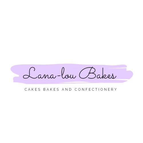 Lana-lou Bakes