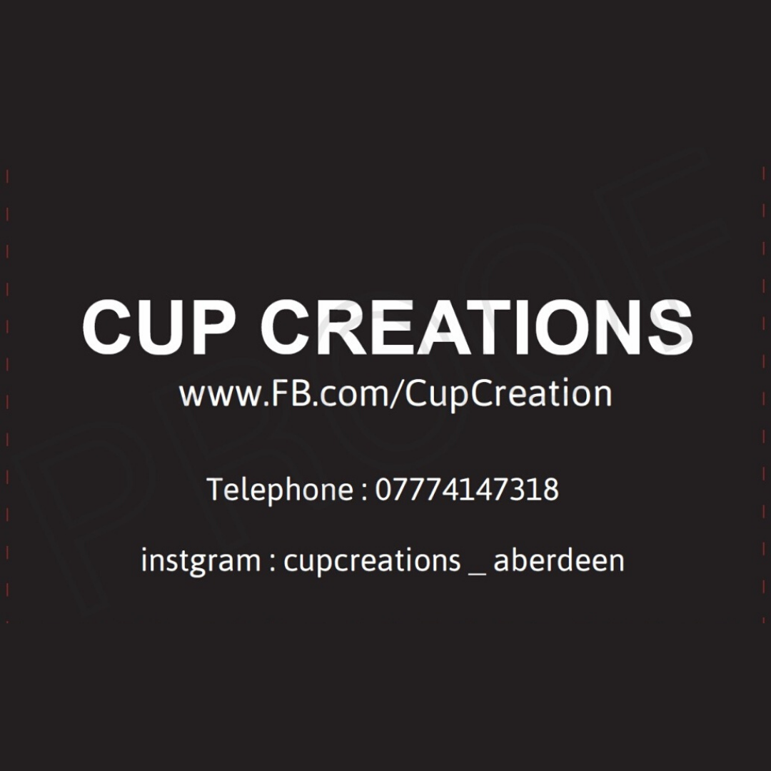 Cup Creations