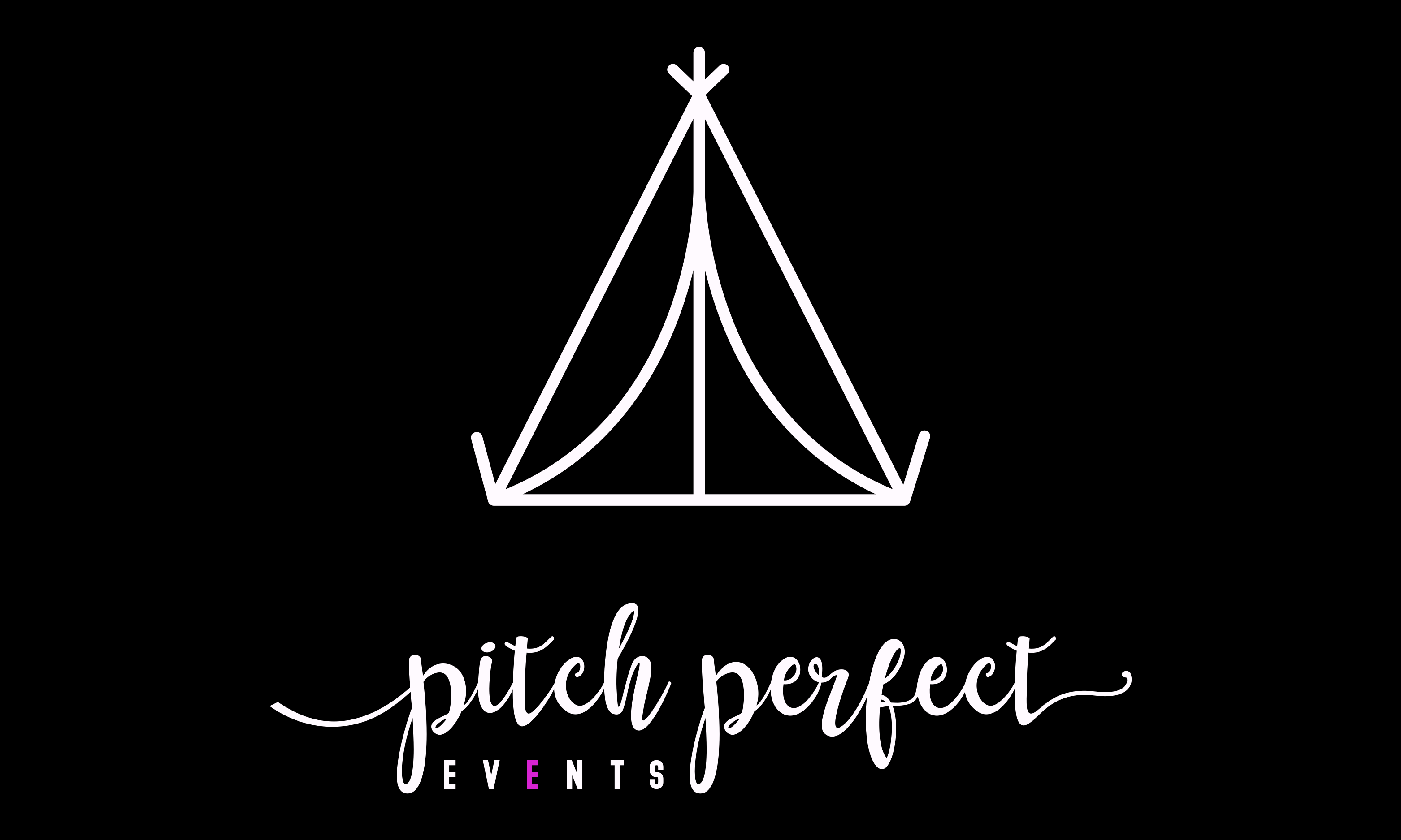 Pitch Perfect Events